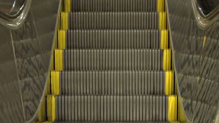 Front Escalator