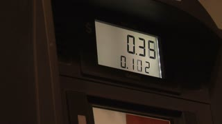 Gas Pump Numbers Rising 2