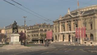 Geneva Architecture