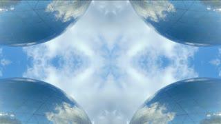 Geode Clouds