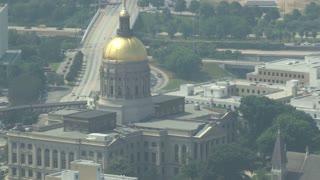 Georgia State Capitol Building 3