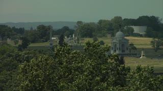Gettysburg Battlefield Pennsylvania Monument