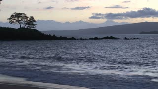 Glistening Waves 3