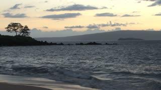 Glistening Waves