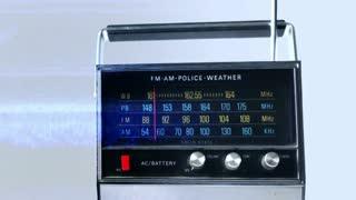 Glitch Police Radio