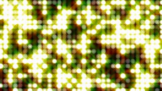 glittering Disco background