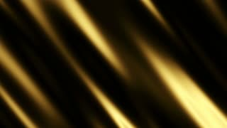 Golden elegant curtain background