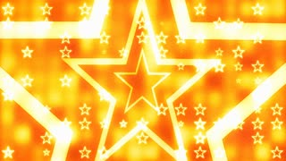 Golden Shining Stars