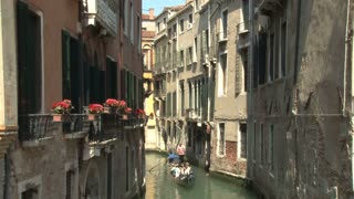 Gondola Ride in Venice 3