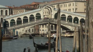 Gondola Ride in Venice 4