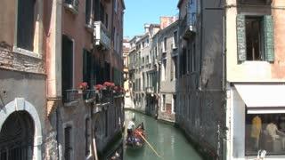 Gondola Rower
