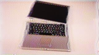 Grainy Laptop Disassemble