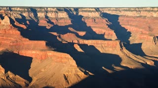 Grand Canyon Sunset Time Lapse