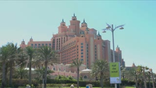 Grand Dubai Luxury Hotel