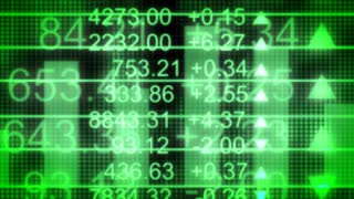 Green Stock Market