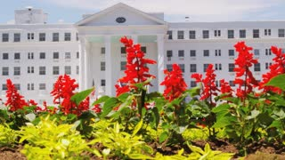 Greenbrier Flower Garden