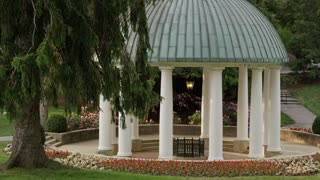 Greenbrier Shaded Pavilion