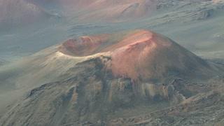 Haleakala Volcano Shield