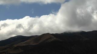 Half Hill- Part 1