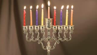 Hanukkah jewish symbol