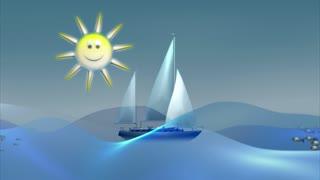 Happy Sail