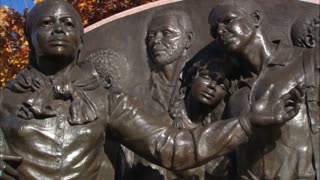 Harriet Tubman Memorial 3