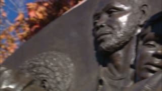 Harriet Tubman Memorial 4