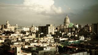 Havana Skyline Pan