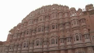 Hawa Mahal india landmark