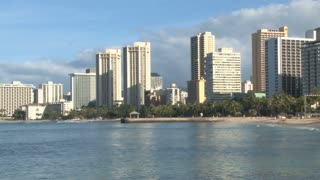 Hawaii Hotels Panning 2