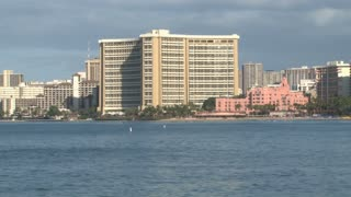 Hawaii Hotels Panning