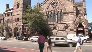 HD Boston Boston Church