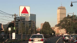 HD Boston Boston Citgo
