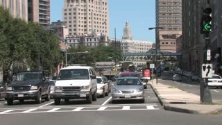 HD Boston Boston Intersection