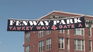 HD Boston Fenway Park 3