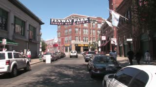 HD Boston Fenway Park 4
