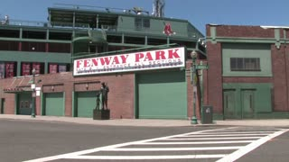 HD Boston Fenway Park