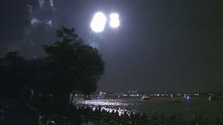 HD Fireworks Fireworks 11