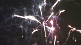 HD Fireworks Fireworks 21