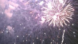 HD Fireworks Fireworks 23