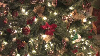 HD Holiday Christmas Decoration 11
