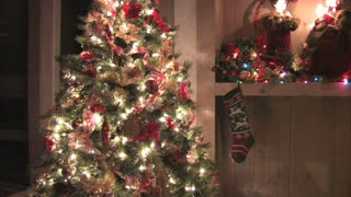 HD Holiday Christmas Decoration 12