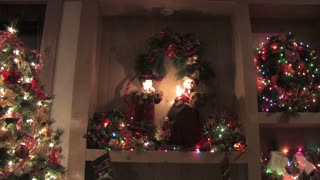 HD Holiday Christmas Decoration 13
