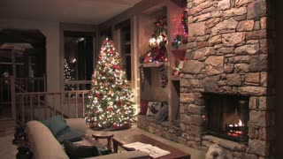 HD Holiday Christmas Decoration 18