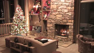 HD Holiday Christmas Decoration 1