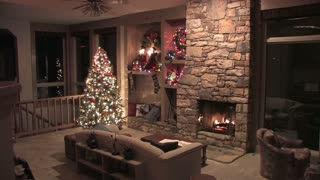 HD Holiday Christmas Decoration 2