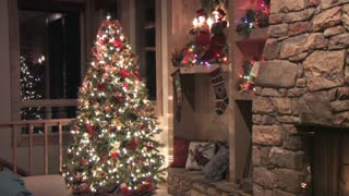 HD Holiday Christmas Decoration 3