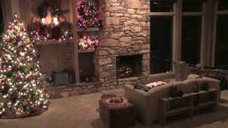 HD Holiday Christmas Decoration 4