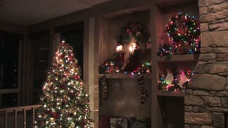 HD Holiday Christmas Decoration 6