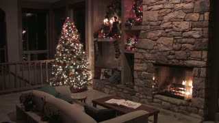 HD Holiday Christmas Decoration 7